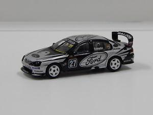 【送料無料】模型車 スポーツカー フォードファルコンモータースポーツ#ビアンテ164 ford falcon xr8 00 motorsport ncrompton 2002 27 biante b640101d
