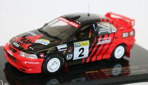 【送料無料】模型車 スポーツカー ネットワークスケールモデルカーラムランサーエボキャンベラixo 143 scale model car ram514 mitsubishi lancer evo vi win canberra 1999