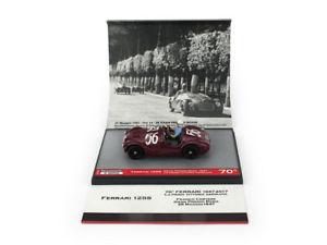 【送料無料】模型車 gp 70th スポーツカー フェラーリ#ローマコルテーゼフェラーリferrari f1 125s 56 roma mod gp 1947 cortese ferrari 70th annbrumm 143 bms1718 mod, ブルーロータス:f13cc50a --- sunward.msk.ru