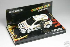 【送料無料】模型車 スポーツカー フォードフォーカスロッシラリーショーモンツァ143 mc436068446 ford focus wrc rossi rallye show monza