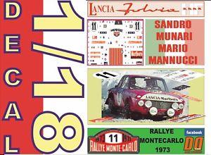 【送料無料】模型車 スポーツカー デカールランチアムナーリラリーモンテカルロdecal montecarlo 118 lancia sandro fulvia hf 12 sandro munari rallye montecarlo 1973 12, UVカットマスク通販 MARUFUKU:f51c00b3 --- sunward.msk.ru