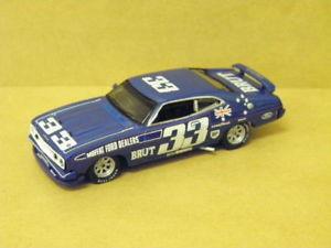【送料無料】模型車 スポーツカー フォードモファット#ビアンテ164 ford xb falcon gt matglemser 1974 33 biante b642501c