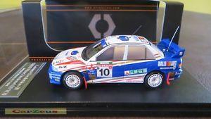 【送料無料】模型車 スポーツカー レーシングランサーエボリューション#ニュージーランドラリー143 hpi racing, mitsubishi lancer evolution iii 10, 1995 zealand rally