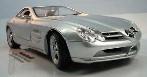 【送料無料】模型車 スポーツカー マイスト118スケールモデルメルセデスベンズvision slrmercedes benz vision slr by maisto 118 scale model car
