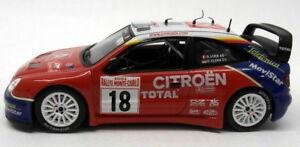 【送料無料】模型車 スポーツカー ixo 143ダイカストrally25シトロエンxsara wrcモンテカルロラリー2003ixo 143 scale diecast rally25 citroen xsara wrc monte carlo rally 2003
