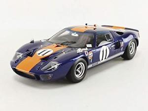 【送料無料】模型車 スポーツカー フォード#デイトナイクスモデル