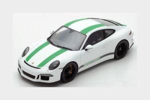 【送料無料】模型車 スポーツカー ポルシェ911 991 r coupe 2017118 18s236モデルporsche 911 991 r coupe 2017 spark 118 18s236 model
