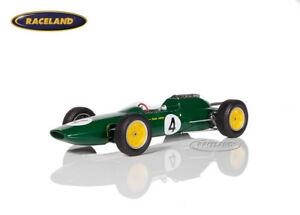 【送料無料】模型車 スポーツカー ロータス25v8 f1 gpオランダ1962ジムクラーククライマックス11818s119lotus 25 climax v8 f1 gp holland 1962 jim clark, spark 118, 18s119