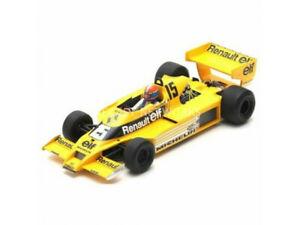 【送料無料】模型車 スポーツカー ルノーグランプリアメリカ listingspark 118 renault rs01 gp us 1978 18s371