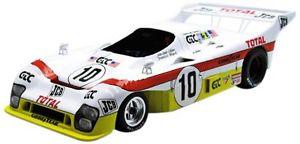 【送料無料】模型車 スポーツカー ミラージュgr8102ルマン1976 lafossemigault 118モデルs18014スパークモデルmirage gr8 10 2nd le mans 1976 lafossemigault 118 model s18014 spark