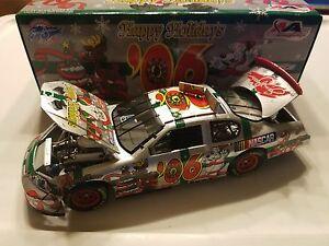 【送料無料】模型車 スポーツカー メタルsam bajo happy holidays navidad coche 2006 124 accin coche de metal 1987