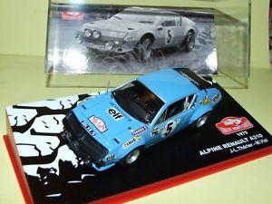 【送料無料】模型車 スポーツカー renault alpine a310 rallye monte carlo1975therier altaya 143renault alpine a310 rallye monte carlo 1975 therier altaya 143