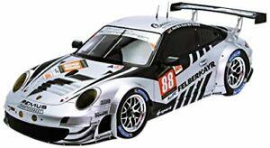 【送料無料】模型車 スポーツカー ポルシェグアテマラ#アントニオモデルporsche 911 gt3 88 36th lm 2013 riedrodaantonio ruberti 118 model s18106