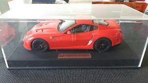 【送料無料】模型車 スポーツカー 118フェラーリ599gtoferrari 599 gto for president 118