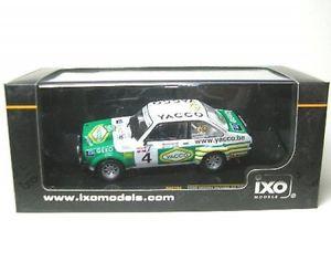 【送料無料】模型車 スポーツカー フォードエスコートデスパford escort rs 1800 4 winner boucles de spa 2008