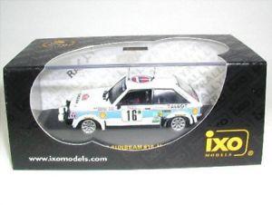 【送料無料】模型車 スポーツカー タルボットロータス16ラリーモンテカルロixo143 1981talbot lotus sunbeam 16 rally monte carlo 1981, ixo, 143