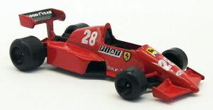 【送料無料】模型車 スポーツカー polistil 155スケールモデル18618ef1 ferrari126c3polistil 155 scale model car 18618ef1 ferrari 126 c3red