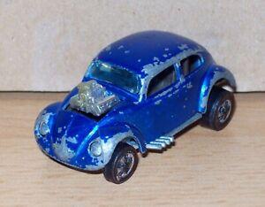 【送料無料】模型車 スポーツカー カスタムフォルクスワーゲン1967nsr blue beetle redliner hkレッドラインホットホイールズモデルカーcustom volkswagen 1967 nsr blue beetle redliner hk redline