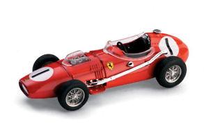 【送料無料】模型車 スポーツカー フェラーリd 246 gpイタリア1958143 brummferrari d 246 gp italia 1958 143 brumm