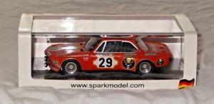 【送料無料】模型車 スポーツカー 1973ニキラウダhp joistennurburgring24h 143 bmw 30csl jagermeisterspark 143 bmw 30 csl jgermeister 24h nrburgring 1973 niki laud