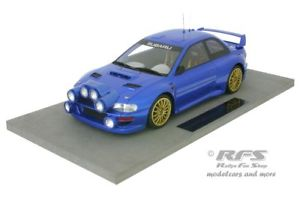 【送料無料】模型車 スポーツカー バージョンwrcスバルimpreza s4 wrc1998118トップsubaru impreza s4 wrc ready to race night version wrc 1998 118 top marques