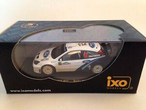 【送料無料】模型車 スポーツカー ixo 143ram189 ford focus wrc17 rallyニューzealand2005warmboldorrニューixo 143 ram189 ford focus wrc 17 rally zealand 2005 warm