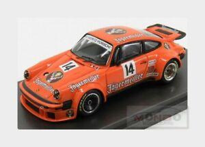 【送料無料】模型車 スポーツカー ポルシェ#レースニュルブルクリンクporsche 911 934 jagermeister 14 eifel race nurburgring 1976 mg 143 mad4306 mo