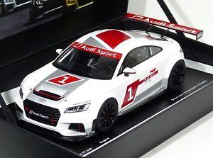 【送料無料】模型車 スポーツカー スパークアウディスポーツカップ#プレゼンテーションレースspark audi sport tt cup 1 presentation 2015norisring race 1 118 ovp