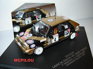 Decal 1 43 ALPINE A 310 N°44 Rally WRC monte carlo 1980 montecarlo