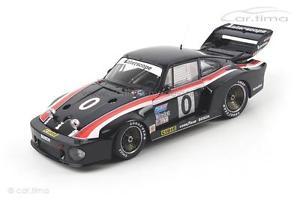 【送料無料】模型車 スポーツカー ポルシェデイトナフィールドヘイウッドモデルporsche 935winner 24h daytona 1979fieldhaywoodongaistsm model 1