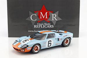 【送料無料】模型車 スポーツカー フォード#ルマンイクスオリバー