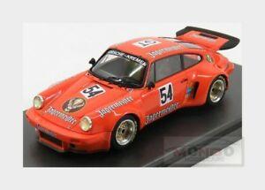 【送料無料】模型車 スポーツカー ポルシェカレラ#キロニュルブルクリンクporsche 911 carrera rsr jagermeister 54 1000km nurburgring 1975 mg 143 mad4307