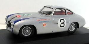【送料無料】模型車 スポーツカー マックス143ダイカスト432 003320メルセデスベンツ300 sl panamericana19523max 143 scale diecast 432 003320 mercedes benz 300 sl panamericana