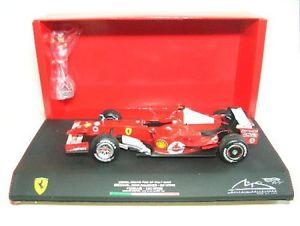 【送料無料】模型車 スポーツカー フェラーリ248 f1 5mシューマッハーmonzamsコレクションferrari 248 f1 5 m schumachermonzams private collection