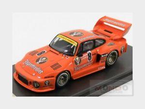 【送料無料】模型車 スポーツカー 1978モダンschurtiイクスmg 143 mad4302nurburgringポルシェ935 tt jagermeister8