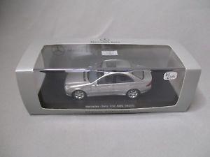 【送料無料】模型車 スポーツカー ai816スパークミニマックスmercedesベンズamg c32 w203 b66040564143 nbai816 spark minimax mercedes benz amg c32 w203 b66040564 143 nb