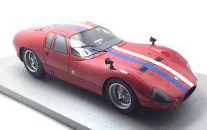【送料無料】模型車 スポーツカー マセラティマセラティタイプレッドバージョンモデルmaserati type 1503 press street red version 1963 118 model tecnomodel