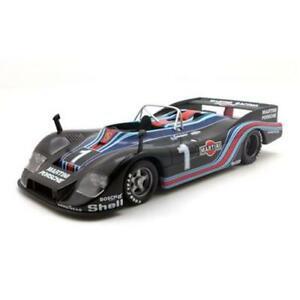【送料無料】模型車 スポーツカー ポルシェ93676マティーニ1976118 tsm141826rnurburgring300kmporsche 93676 martini racing 300 km nurburgring 1976 true scale 118 tsm141