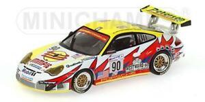 【送料無料】模型車 スポーツカー ポルシェ911 gt3rsrルマン2004 143 400046990モデルダイカストporsche 911 gt3rsr le mans 2004 143 400046990 model diecast