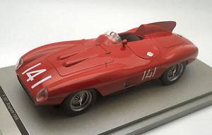 【送料無料】模型車 スポーツカー モントゴメリーレース1956cshelby 118モデルフェラーリ857 scaglietti141ferrari 857 scaglietti 141 winner montgomery race 1956 c shelby 118 mode