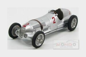 【送料無料】模型車 スポーツカー メルセデスベンツ#ドニントンシルバーモデルmercedes benz f1 w125 2 gp donington 1937 h lang silver cmc 118 m114 model