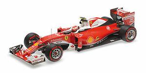 【送料無料】模型車 スポーツカー フェラーリスクーデリアフェラーリキミライコネングランプリフォーミュラferrari sf16h scuderia ferrari kimi raikkonen gp china 2016 f1 formula 1 118