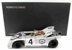 【送料無料】模型車 スポーツカー スケールポルシェニュルブルクリンクマルコファン#autoart 118 scale 87181 porsche 90803 nurburgring 1971 marko van lenap 4
