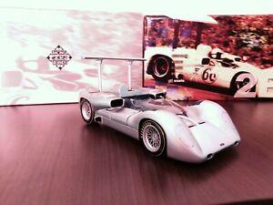 【送料無料】模型車 スポーツカー チャパラルボックスミントchaparral 2e canam exoto 118 ** top bnib ** mint in box mib ** 11008 rar