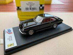 【送料無料】模型車 スポーツカー bbrフェラーリ330 gt19652 2ヘッドライト143