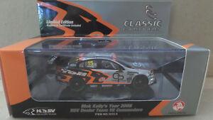 【送料無料】模型車 スポーツカー リックケリーhsvディーラーチームホールデンve200814310153