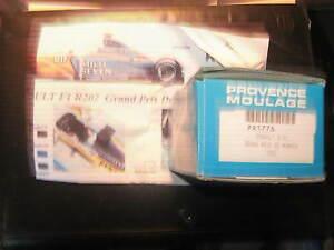 【送料無料】模型車 スポーツカー ルノーモナコエクスアンプロヴァンスムラージュキットキット143 renault f1 r202 monaco gp 2002 pr1776 provence moulage kit kit f1