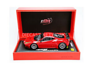 【送料無料】模型車 スポーツカー フェラーリbbr 118 ferrari 458 gt2 2013 p1874