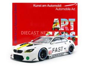 【送料無料】模型車 スポーツカー コンストタモデルサリconstructor models 118 bmw m6 gtlmtype carsjohn soon sari 2017 8043