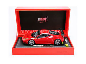 【送料無料】模型車 スポーツカー bbr 118 ferrari 458 gt2 2013p1874bbr 118 ferrari 458 gt2 2013p1874